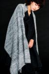 Fashion lady's mahatma